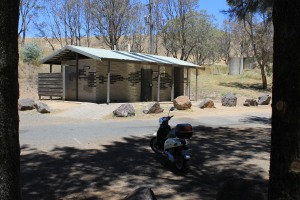 Uriarra East amenities