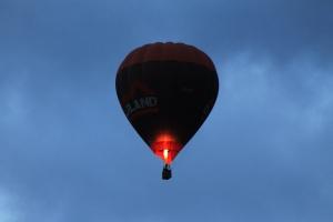 Balloon Spectacular 2014 photo 8