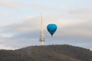 Balloon Spectacular 2014 photo 1