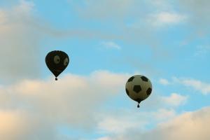 Balloon Spectacular 2014 photo 3