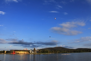 Balloon Spectacular 2014 photo 7