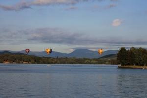 Balloon Spectacular 2014 photo 5