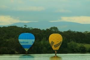 Balloon Spectacular 2014 photo 6