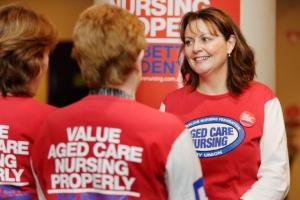 Aged Care Nurses