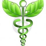 Homeopathy Symbol