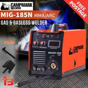 Campmark ARC/MIG Welder